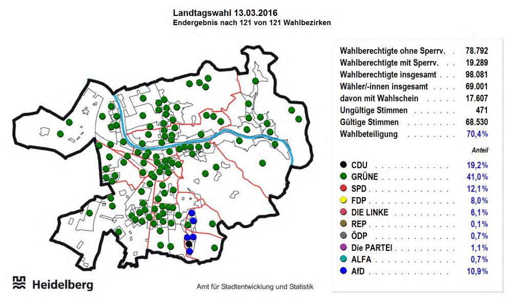 Landtagswahl 2016 HD