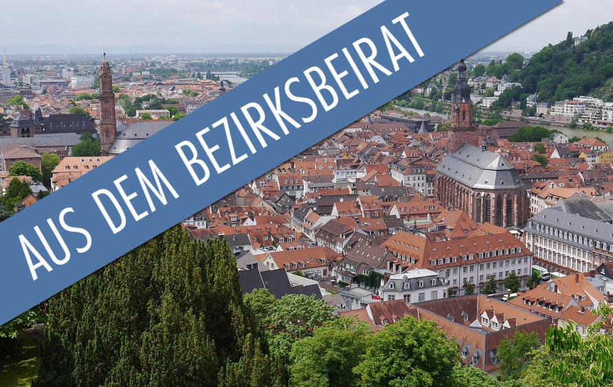 Bezirksbeirat AfD Heidelberg
