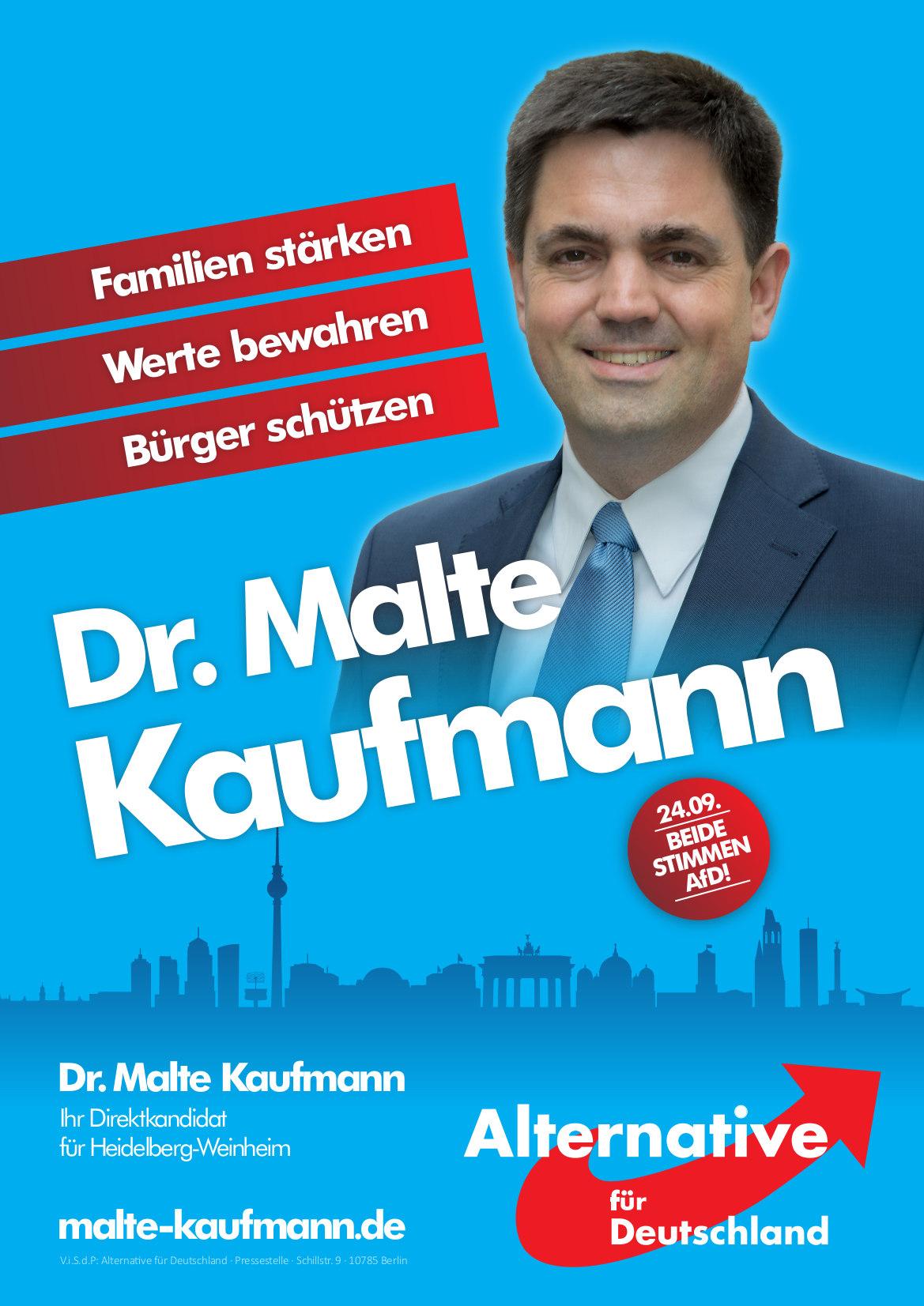 Dr Kaufmann Weinheim