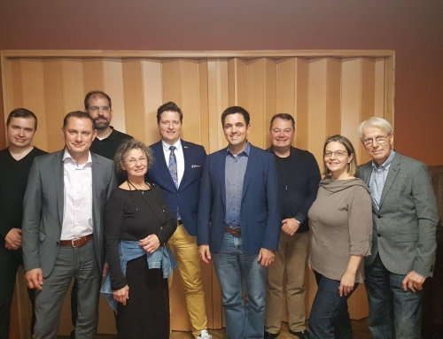 MdB Tino Chrupalla zu Gast in Heidelberg
