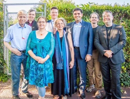 Neuwahl des Heidelberger Kreisvorstands