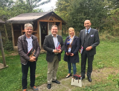 AfD vor Ort: 30 Jahre Städtepartnerschaft Heidelberg – Bautzen