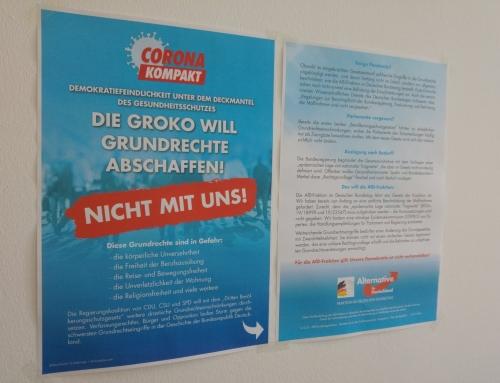 #Landtagswahl 2021 – Virtuelle Podiumsdiskussion des Gesamtelternbeirats