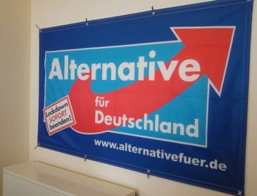 +++ #Landtagswahl 2021 – Virtuelle Podiumsdiskussion Stadtjugendring – Mit Video! +++