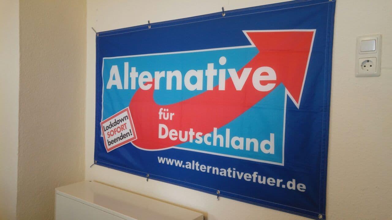 Europawahl 2021 Deutschland Hochrechnung